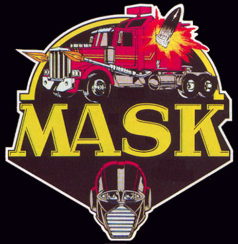 Cult Cartoon Essentials: M.A.S.K.