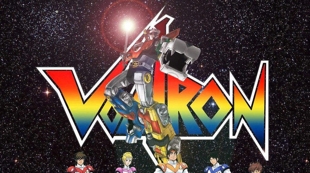 Voltron Force Characters Names Cult Cartoon Essential...