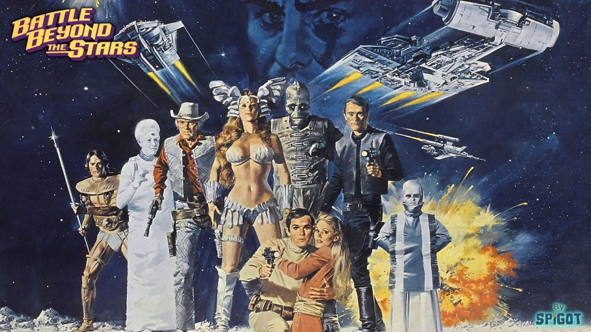 Cult Movie Essentials: Battle Beyond The Stars (1980)
