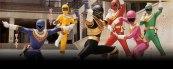 Chōriki Sentai Ohranger