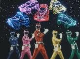 Gekisou Sentai Carranger