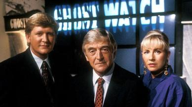 Ghostwatch