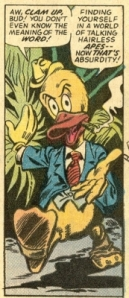Howard_the_Duck_first_appearance