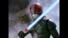 Kamen Rider Black RX