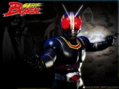 Kamen Rider Black