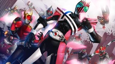Kamen Rider Decade