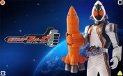 Kamen Rider Fourze