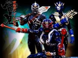 Kamen Rider Hibiki
