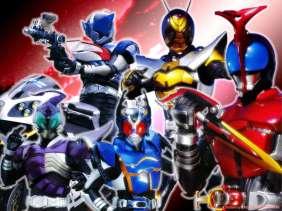Kamen Rider Kabuto