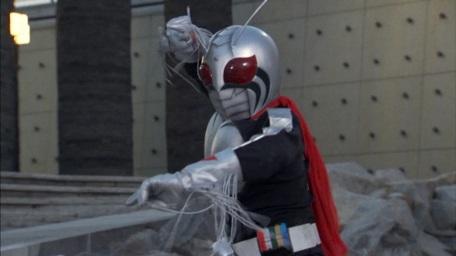 Kamen Rider Super-1