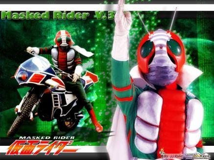 Kamen Rider V3