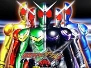 Kamen Rider W