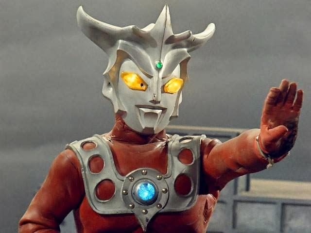 Cult TV Essentials: Ultraman Leo | CULT FACTION