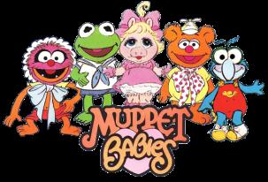 Image result for muppet babies