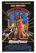 Megaforceposter