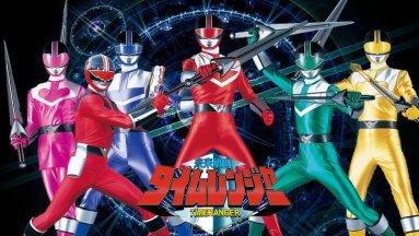 Mirai Sentai Timeranger