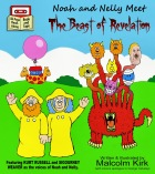 Noah & Nelly Meet the Beast of Revelation