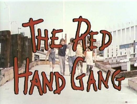 The Red Hand Gang