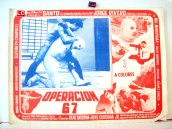 Santo en Operación 67 is