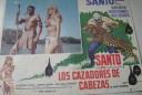 santo jungle