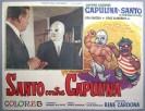 Santo vs. Capulina
