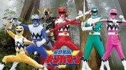 Seijuu Sentai Gingaman