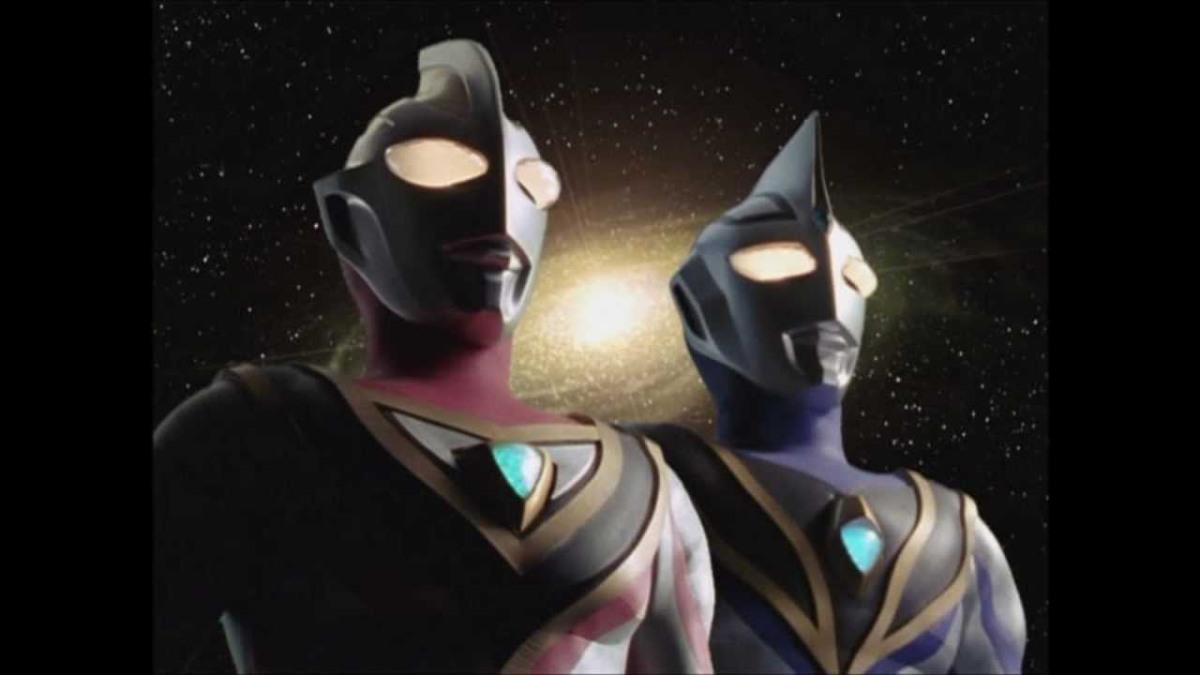Cult TV Essentials: Ultraman Gaia