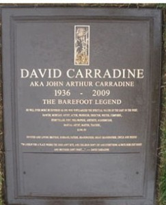 DavidCarradineRest