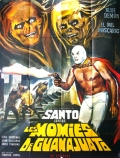 Las momias de Guanajuato