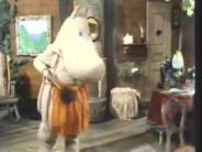 moomin live action
