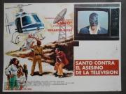Santo contra el asesino de television