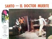 Santo contra el doctor Muerte