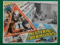 Santo en el Misterio en las Bermudas