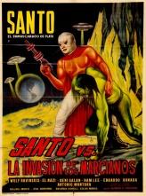 santo mars