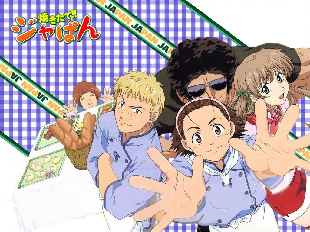 yakitate japan episode 23 sub indo