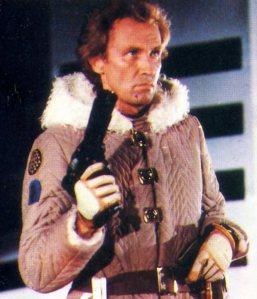 Roy Thinnes as Croft