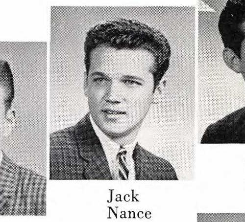jack nance interview