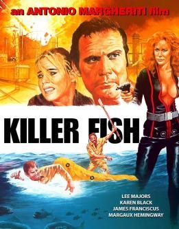 killer fish