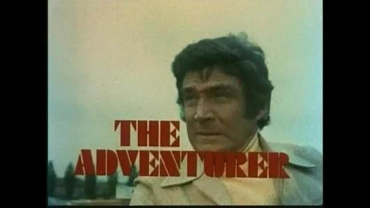 The Adventurer