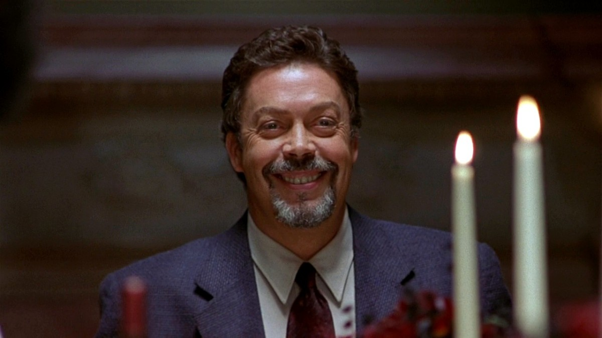 Heroes of Cult: Tim Curry