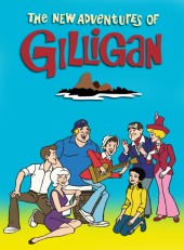 The New Adventures of Gilligan