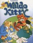 The Secret Lives of Waldo Kitty