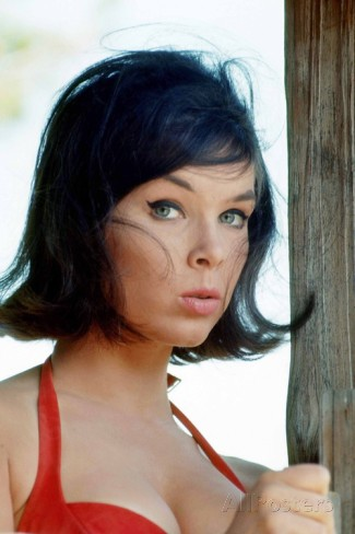 yvonne craig relationships