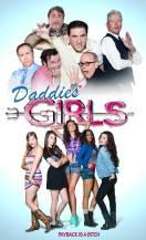 Daddies' Girls-poster-JD-2