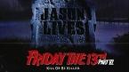 Friday the 13th Part VI Jason Lives