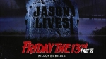 Friday the 13th Part VI Jason Lives