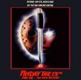 Friday the 13th Part VII The New Blood