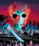 Friday the 13th Part VIII - Jason Takes Manhattan