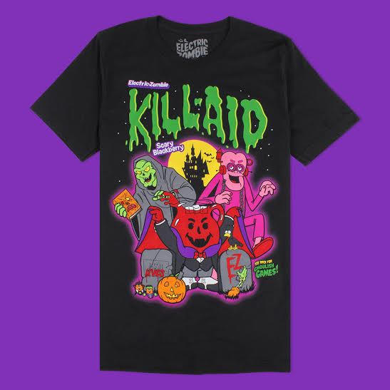 kill aid t