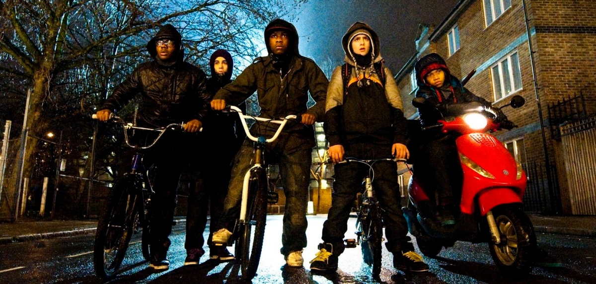 Cult Movie Essentials: Attack The Block (2011)
